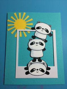 Panda MFT card