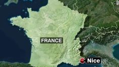 At least 73 people were killed late Thursday night when a large truck plowed through a crowd celebrating Bastille Day in Nice, France, the Nice prosecutor's office said, according to French media.