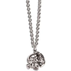 aa197d974 jZozo Pendant (Small) with Chain | Patrick Mavros found on Polyvore Pippa  Middleton Style
