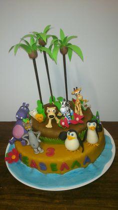 madagascar cake Madagascar Cake, Rolls, Sweets, Desserts, Food, Tailgate Desserts, Deserts, Goodies, Buns