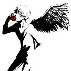 APH England, Britannia Angel, APH Angel