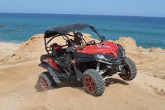 Feel the Adrenaline rush on the newest Wild RAZOR tour in Cabo San Lucas. Enjoy discounted ATV and RAZOR Tours with our Wild Canyon Cabo Adventures! Cabo San Lucas, Atv, Travel Ideas, Outdoor Power Equipment, Tours, Activities, Adventure, Mtb Bike, Vacation Ideas