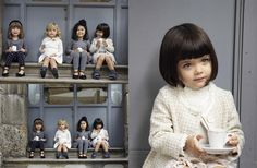 UNITED COLORS OF BENETTON FW 2013/2014