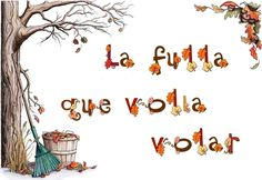 Archivo de álbumes Spanish Lessons, Teaching Spanish, Del Conte, Diy And Crafts, Arts And Crafts, Fall Is Here, Spanish Language, Happy Birthday Cards, Lesson Plans