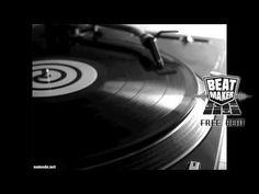 Boom Bap VINYL Beat Base Pista de Rap de Uso Libre Hip Hop Instrumental ...