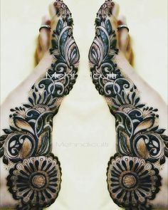 Mehndi design www.fashion300.com