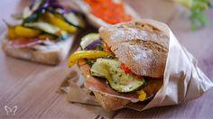 Office+Food+|+Sandwich+mit+Grillgemüse