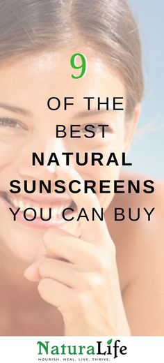 So to help you out, I dug deep into the research to find the best natural sunscreens —a list of sunscreens that actually work and aren't loaded with a cocktail of toxic chemicals. Aloe Vera Face Mask, Face Mapping, Acne Causes, Natural Sunscreen, Dark Lips, Body Organs, Best Beauty Tips, How To Get Rid Of Acne, Dull Skin