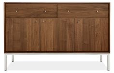 Delano Cabinet - Cabinets & Armoires - Living - Room & Board