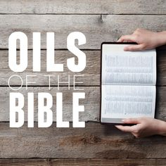 """Growing up in the conservative Bible belt that I did, I'm pretty sure the thought of """"oils"""" woulda been pretty crazy at one point in my life, lol. (at the point before God showed me He really is much bigger than I will ever wrap my brain around, and that no, He doesn't live in a pretty little box). And even lately, I have had people ask me """"So, just how do these oils intertwine with your faith?"""". My answer is that they are such an amazing, earth-derived, God-made tool that He gives us to…"""