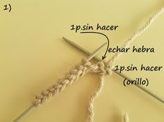 JUBILOCIOS: GORROS LANA CON POMPÓN Drink, Crochet, Food, Slippers Crochet, How To Knit, Pom Poms, Scarves, Crochet Hooks, Soda