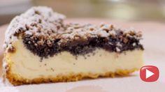 U Haliny v kuchyni - Cheesecake
