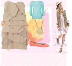 """""""Untitled #1162"""" by eclare887 on Polyvore"""