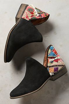 Howsty Leyla Ankle Boots