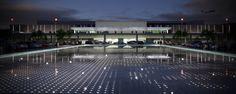 Bahrain International Airport - GDSNY