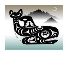 Risultati immagini per divinità inuit