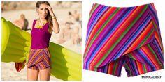Costura, Moda y lo que caiga: BURDA 06/14