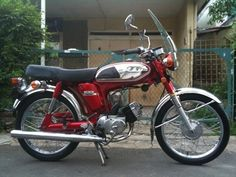 Yamaha L2G Super