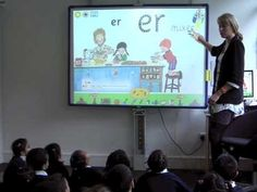 Jolly Phonics Whiteboard Software | Jolly Phonics-Jolly Grammar |USA Phonics|Distributor | Trainer|Jolly Learning Ltd