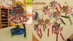 VENTO SUDESTE School, Autumn Activities, Fall Preschool, Sint Maarten, Toddler Arts And Crafts, Preschool Crafts, Infant Crafts