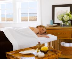 Let us tell you what you already know: You deserve a spa treatment. Skin Care Treatments, Hotel Spa, Weekend Getaways, Massachusetts, Bassinet, New England, United States, Vacation, Bed