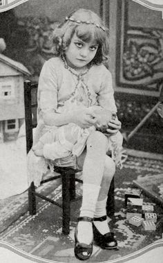 """CHILD STAR Catherine """"Kittens"""" Reichert was an actress in silent films. Her film career started in 1914, playing supporting juvenile roles to many of Filmdom's biggest stars, including Theda Bara, Pauline Frederick and Willian Farrum. Her career effectively ended when she was 9 in 1919 because her family did no want to move to California, where the film industry had shifted, though she did make a further appearance in So's Your Old Man (1926),starring W C Fields"""