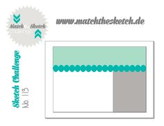 Match the Sketch - Challengeblog: MtS Sketch 113