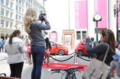 Vogue Calgary - Fashion Flashmob 2012  www.liveinvogue.com