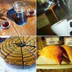 A R O M A  D I  C A F F É  . El grano más selecto de nuestras tierras Trujillanas hecho café; de Río Caribe a tu paladar nuestro cacao ancestral y los sabores tradicionales en nuestros deliciosos pasteles.   . Amamos lo que hacemos y nuestro ingrediente adicional es la pasión; por eso somos #AromaDiCaffé.  . #CoffeeLife  . #AromaDiCaffé#MomentosAroma#SaboresAroma#Café#Caracas#Tostado#Coffee#CoffeeTime#CoffeeBreak#CoffeeMoments#CoffeeAdicts . Visítanos de lunes a sábado de 8:00 a.m. - 7: 00…