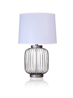 Pinterest the worlds catalog of ideas state street lighting full size wire body table lamp old iron http greentooth Gallery
