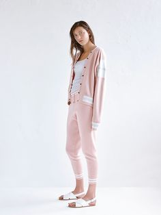 Zoë Jordan - Spring 2017 Ready-to-Wear