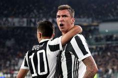 Serie A Italia: Juventus 1 - 0 Fiorentina