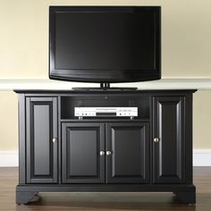 Found it at Wayfair - Abbate TV Stand