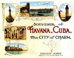 Havana, Cuba..The City of Charm