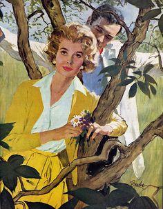Illustration by Joe Bowler