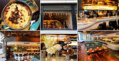 London's bustling food scene seems to bloom as the brisk winter weather casts its shadow over the iconic city skyline. From experimental Mediterranean morsels to timeless Venetian classics, we've searched the streets to bring you five of London's best new restaurants you need to sample…