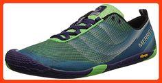 Merrell Women s Vapor Glove 2 Trail Running Shoe 882402d6203
