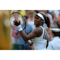 Sloane Stephens #24 seed at US Open 2016