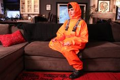 From a photo shoot I did with before going on vacation. She is wearing OCEAN, AJ GROUP and Grundens. Pvc Trousers, Rain Pants, Rubber Gloves, Rain Gear, Flo Rida, Helly Hansen, Mantel, Overalls, Raincoat