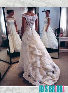 10 Best Off Shoulder Wedding Dress Mermaid Silhouette Bridal Dress