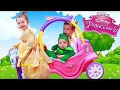 PRINCESS KIDNAPPED IRL Prince Uses LITTLE TIKES Princess Horse & Carriage Cozy Coupe to Save Belle - http://beauty.positivelifemagazine.com/princess-kidnapped-irl-prince-uses-little-tikes-princess-horse-carriage-cozy-coupe-to-save-belle/ http://img.youtube.com/vi/6sket4GkBlY/0.jpg