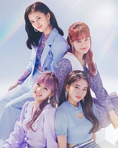 Japanese Girl Group, Kpop Groups, Cinderella, Disney Characters, Fictional Characters, Disney Princess, Anime, Icons, Crystals