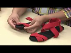 Leather Sandals, Shoes Sandals, Heels, Faith Shoes, Fabric Shoes, Huaraches, Sonia Franco, How To Make, Patterns