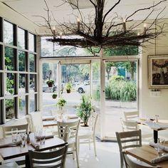 Charleston's Coolest Coffee Shops