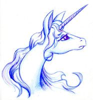 The_Last_Unicorn_by_davenevanxavi
