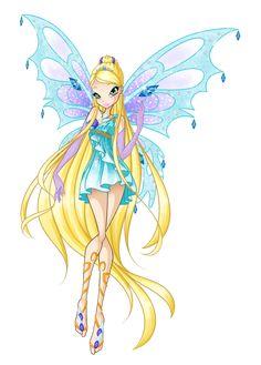 Lina Enchantix By LinaLee772