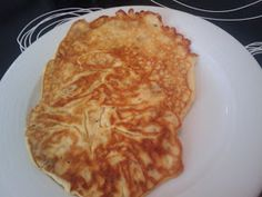 My LCHF: LCHF pancakes