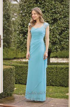 MK KB5283 - Mel Plush Dress