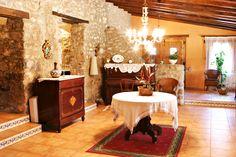 Casa rural Mas La Casica en Argelaguer. Comarca de la Garrotxa.