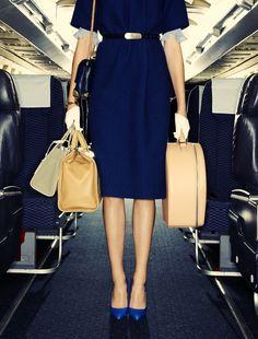 6 Genius Tips for Stress-Free Travel via @mydomaine